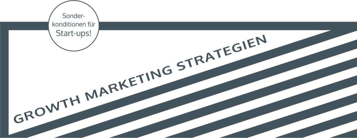 Growth Hacking und Growth Marketing Agentur